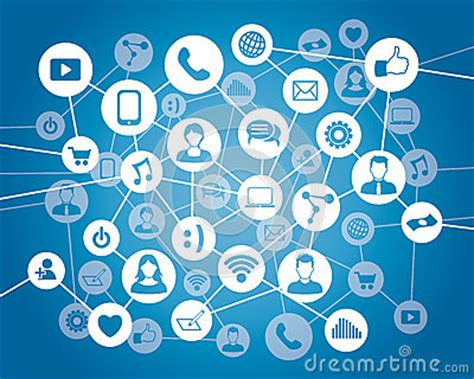 Social Networking: A Three-Paragraph Essay Example